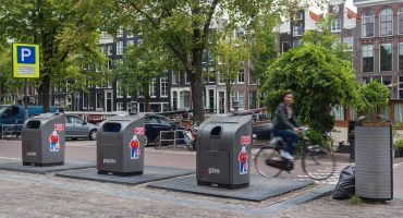 recycling in the netherlands