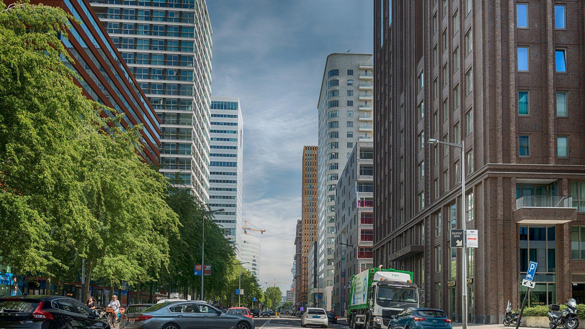 Corporate tax Netherlands