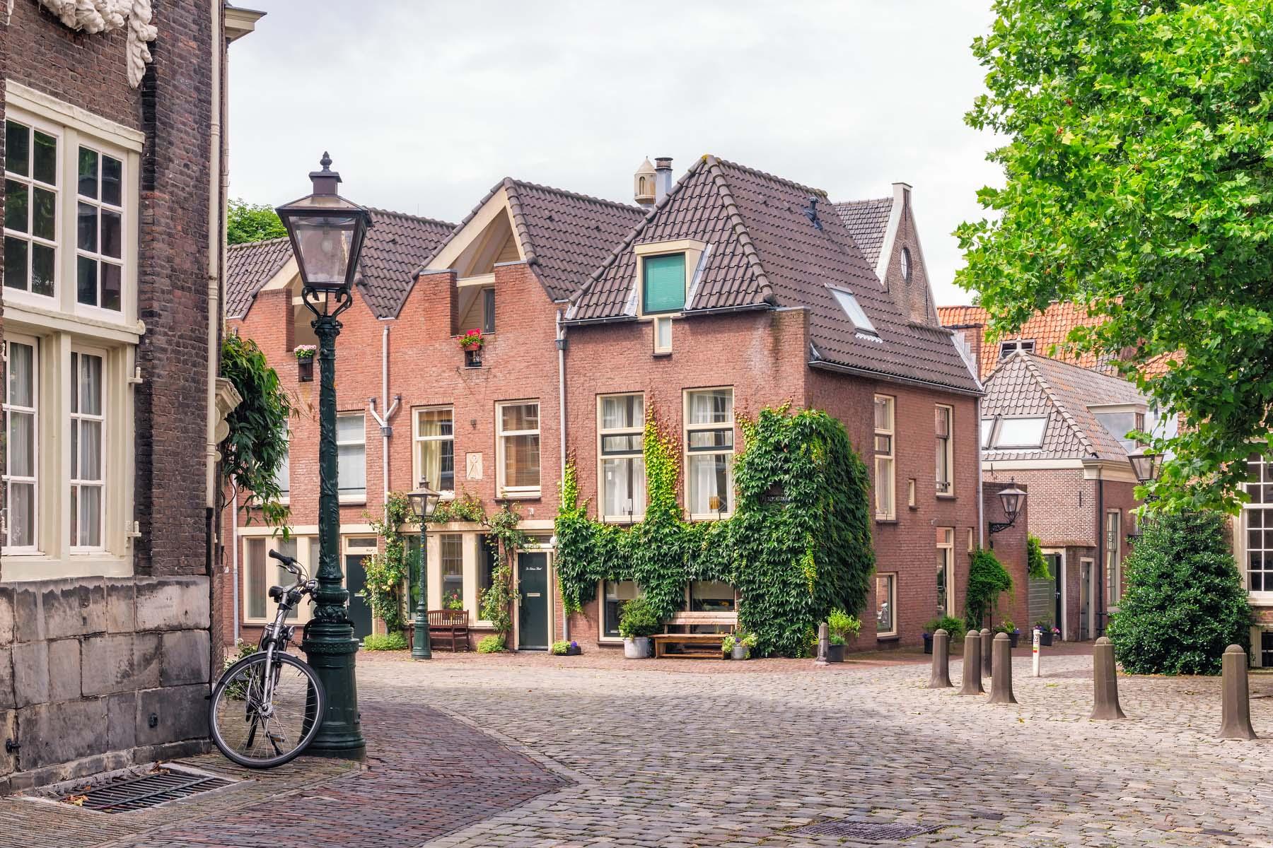 Dutch homes