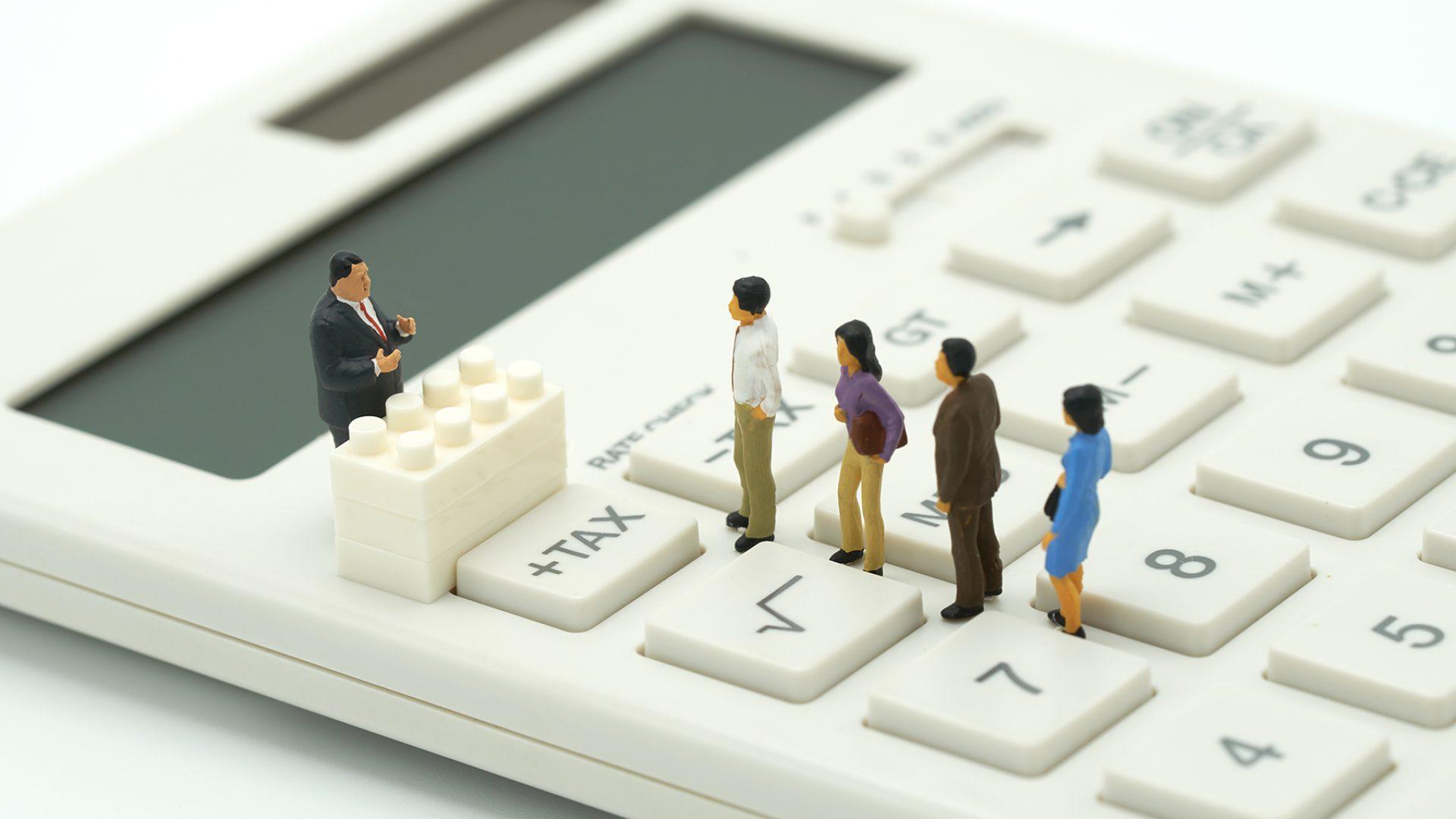 Kinh nghiệm quyết toán thuế công ty thương mại mà bạn cần biết