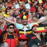 Belgian people