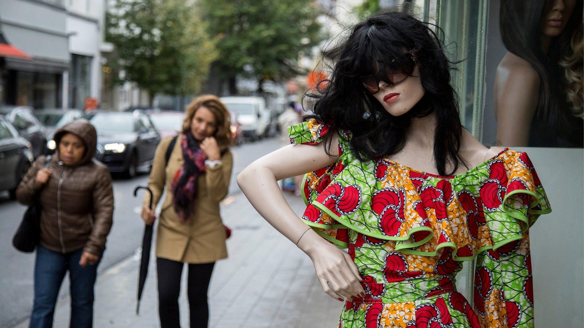 Belgium fashion