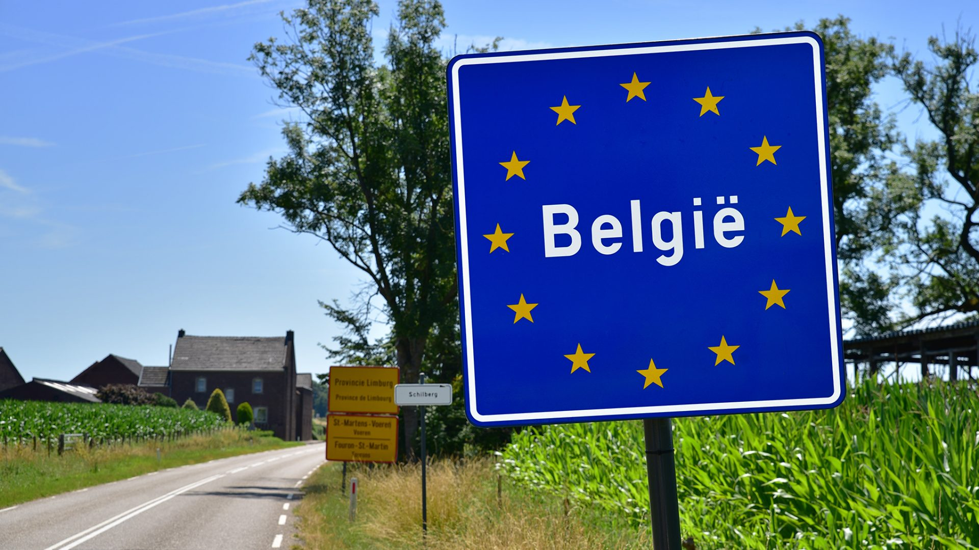 A Complete Guide To Visas And Permits In Belgium Expatica