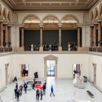 A guide to the best museums in Brussels