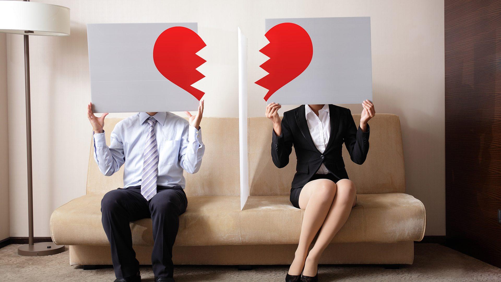 Divorce in Belgium