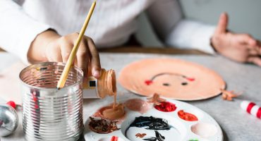 Language courses for kids in Belgium