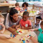 Preschool Belgium