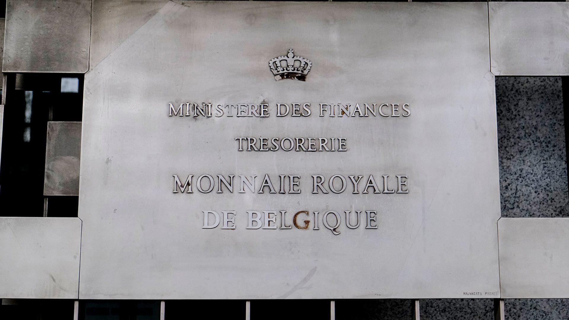 Taxes in Belgium