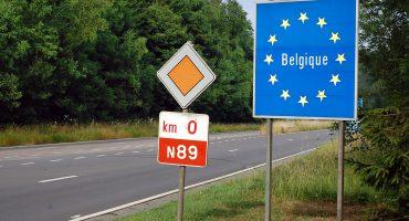 Belgium work visa