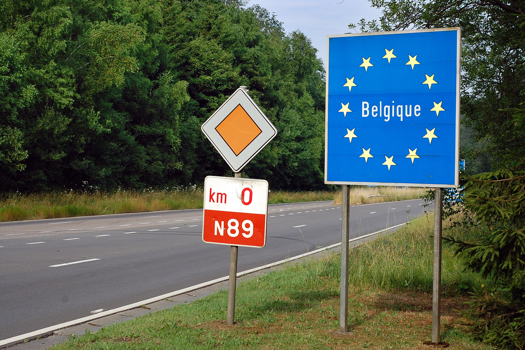 A Guide To Getting A Work Visa In Belgium Expatica