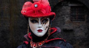 Carnival in Belgium