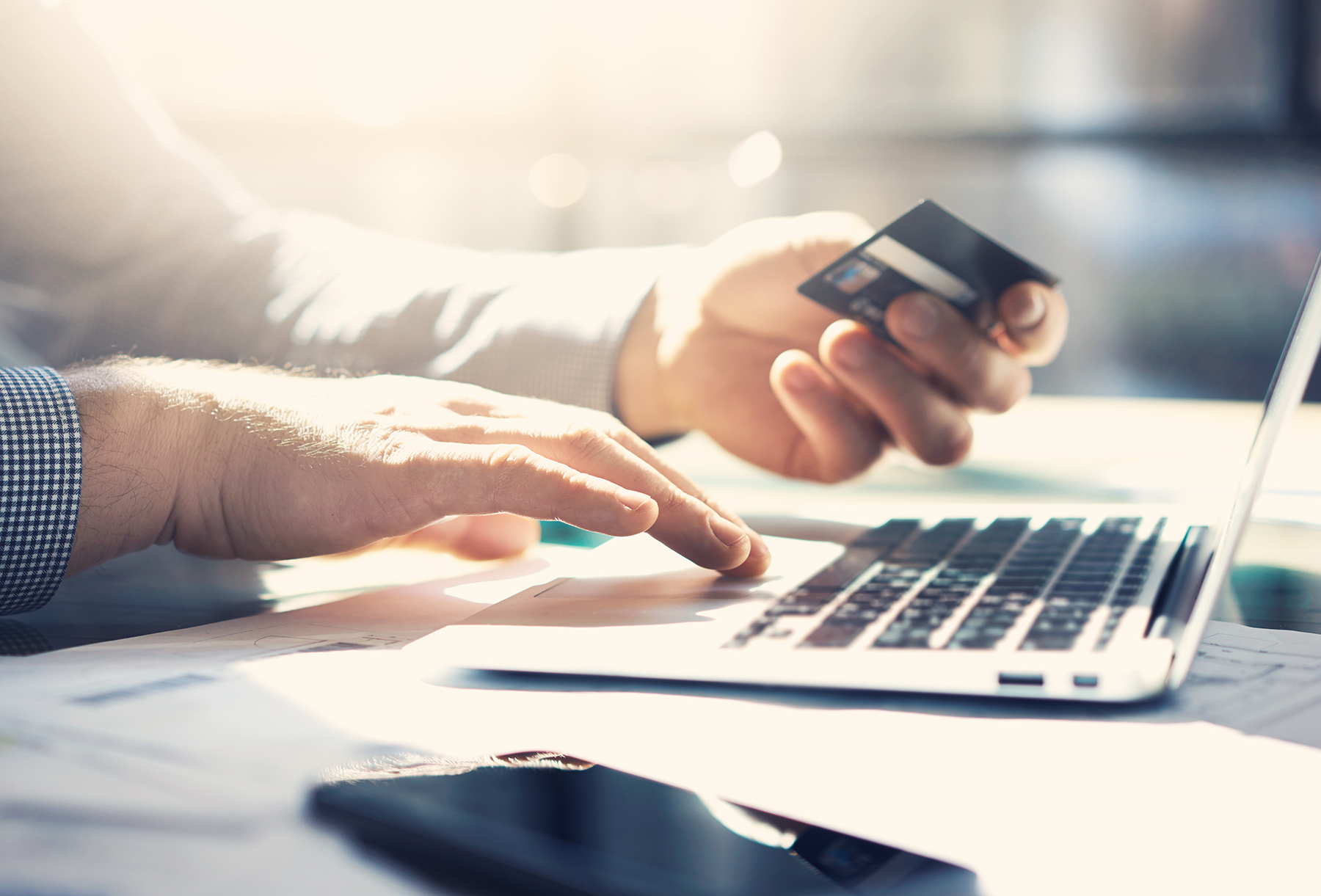 Digital banking in Belgium