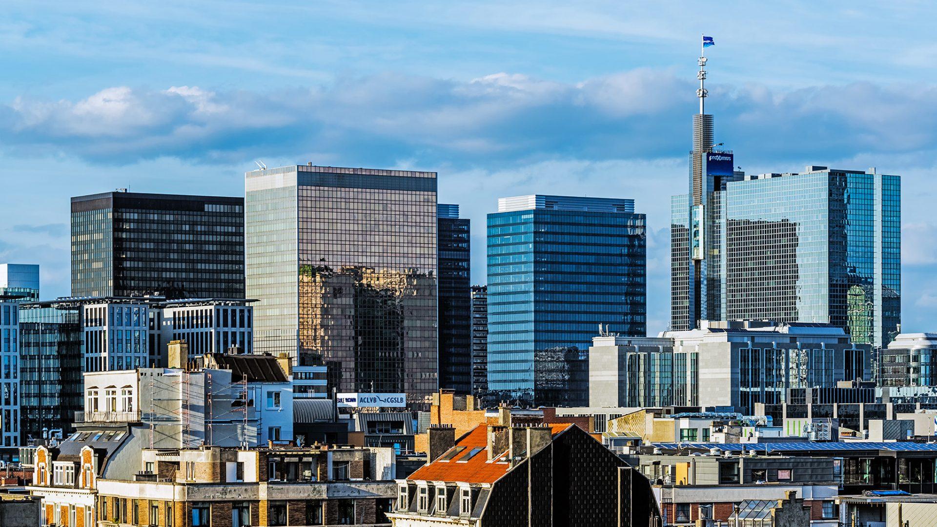 Belgium best country to work