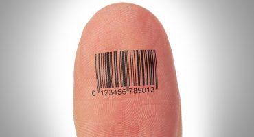 Tax identification number Belgium