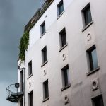 Serviced apartments Brussels