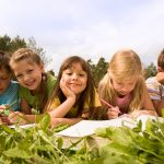 Summer school in Belgium