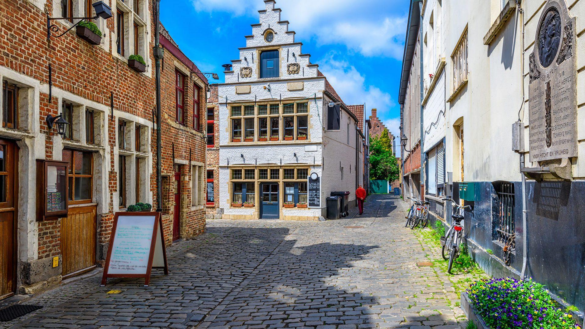 Mortgage Belgium