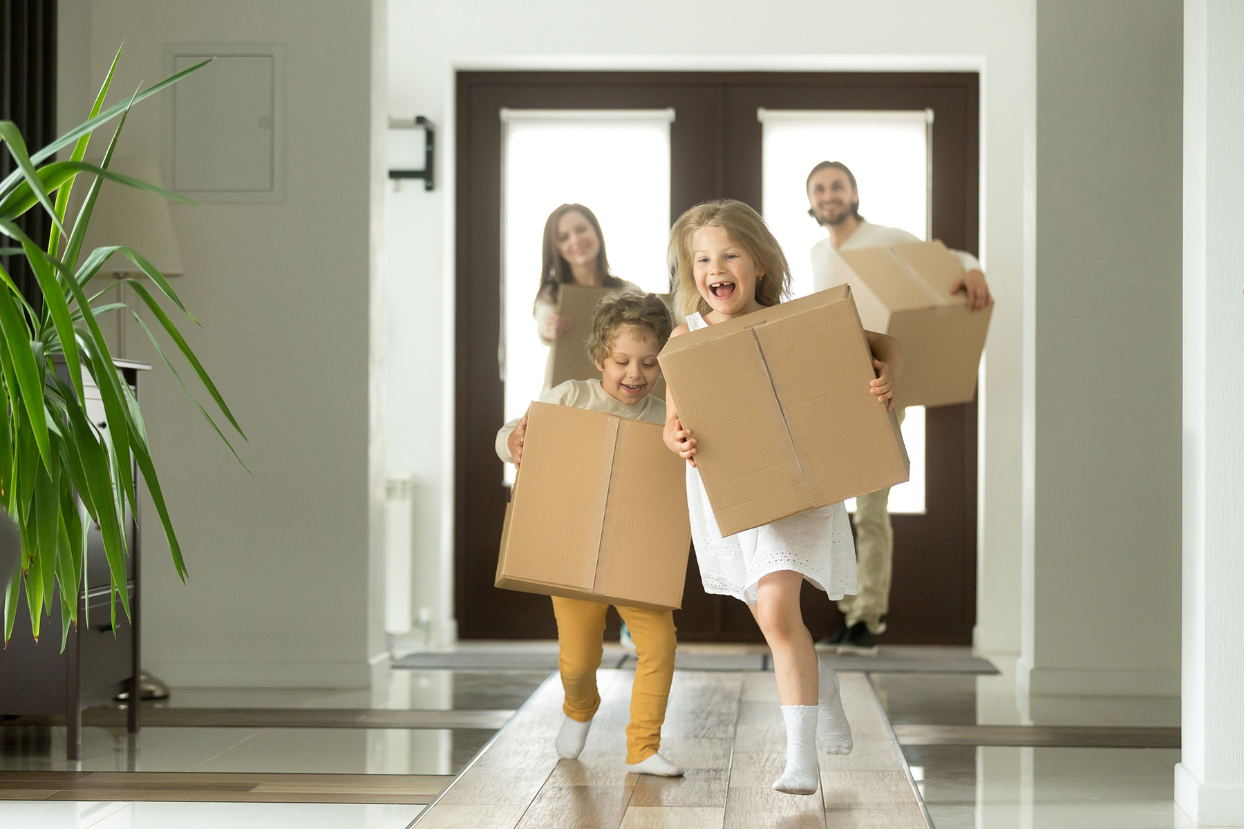 buying a house in Belgium