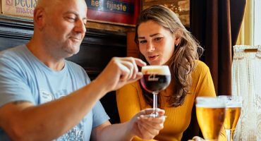 best places to go on a date in brussels