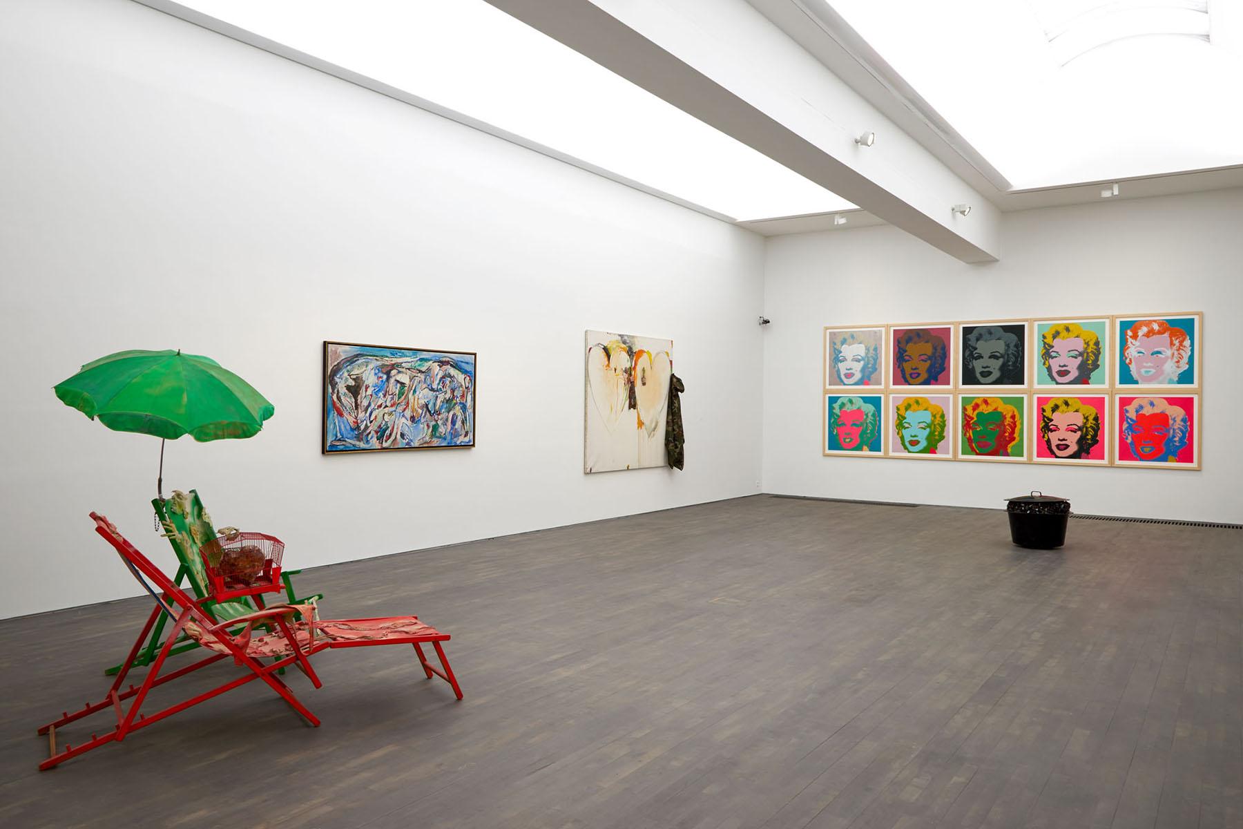 The Municipal Museum of Contemporary Art (S.M.A.K), Ghent