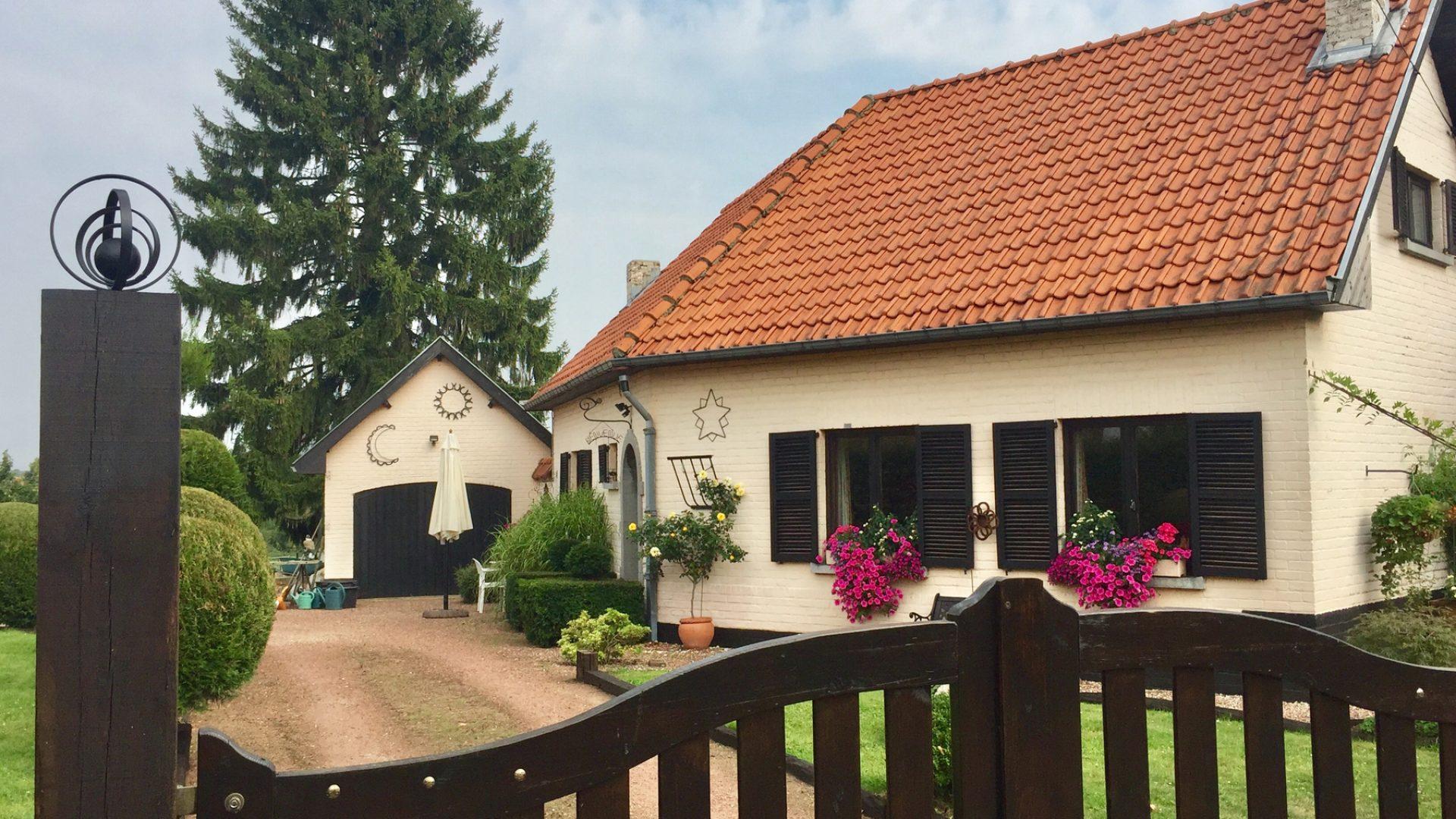Belgium home insurance