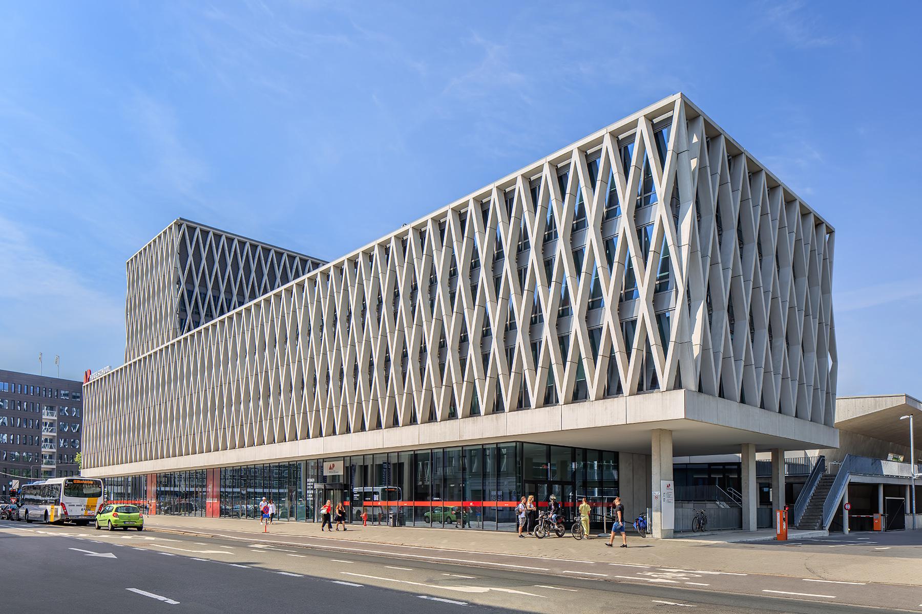 AP, a university in Antwerp
