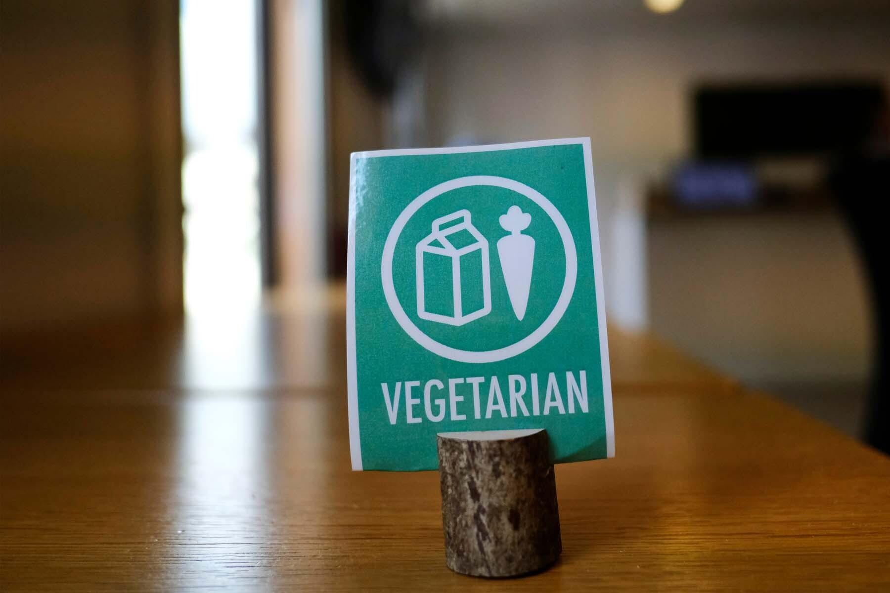 vegetarian food belgium