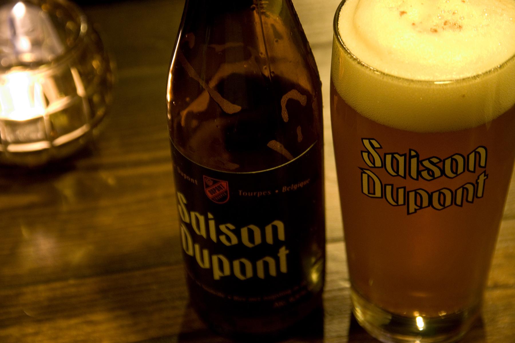 Saison Dupont (Photo: [cipher] / Flickr)