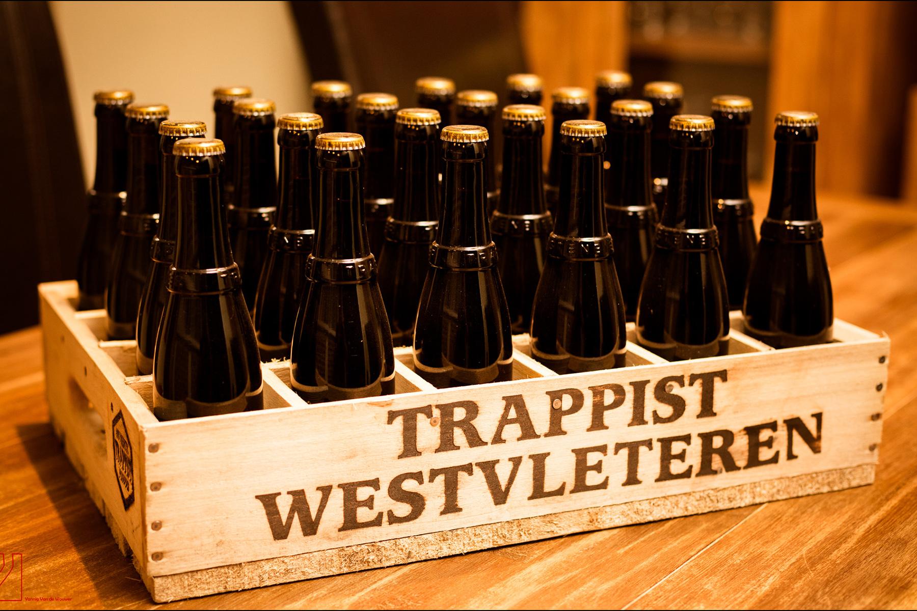 Westvleteren 12 (Photo: Yannig van de Wouwer / Flickr)