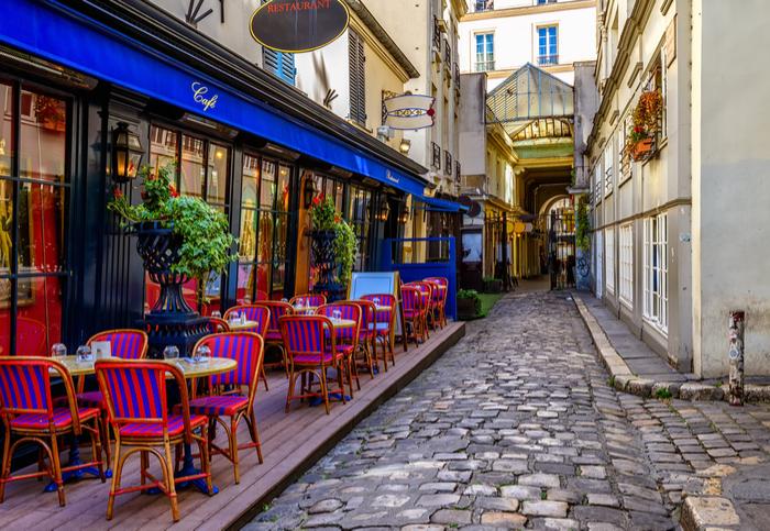 Renting in Paris