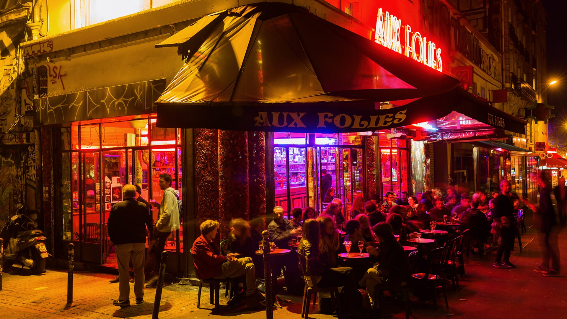 The Complete Expat Guide to France | Expatica