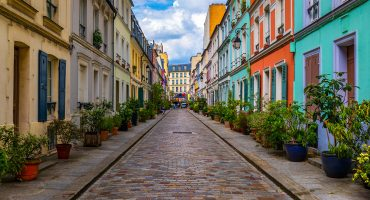Buying property in France