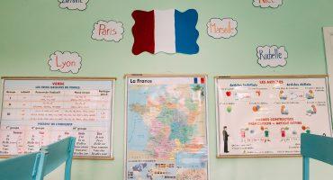 French language school
