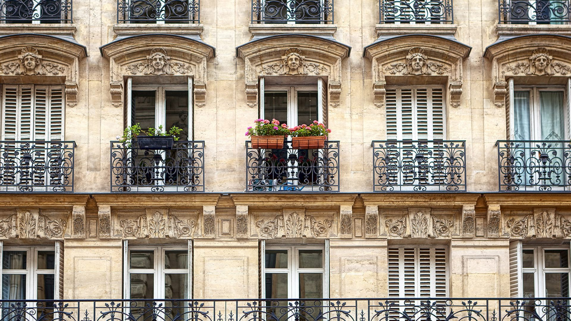 French mortgage
