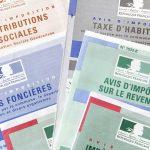 Taxes in France