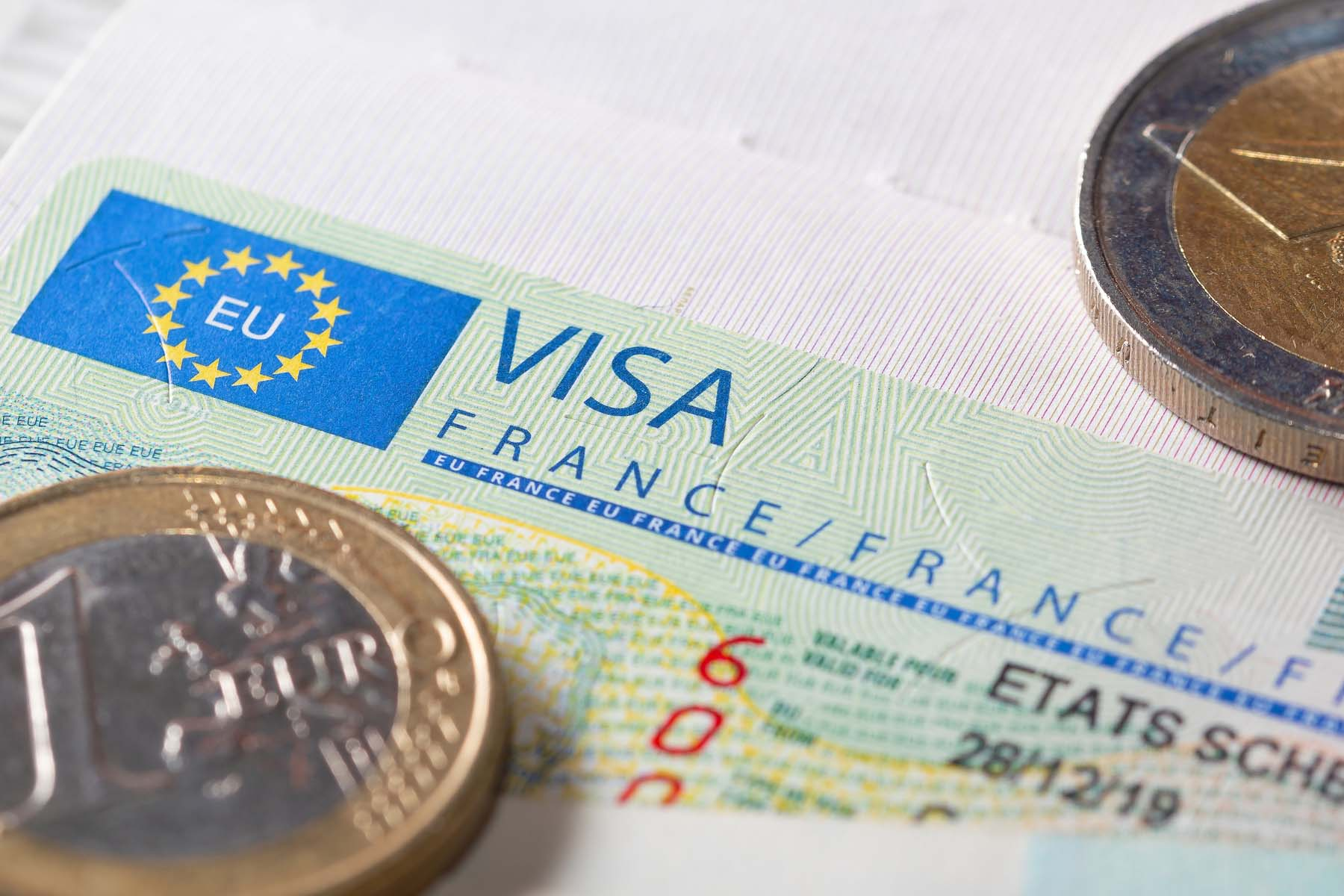 Visa for France