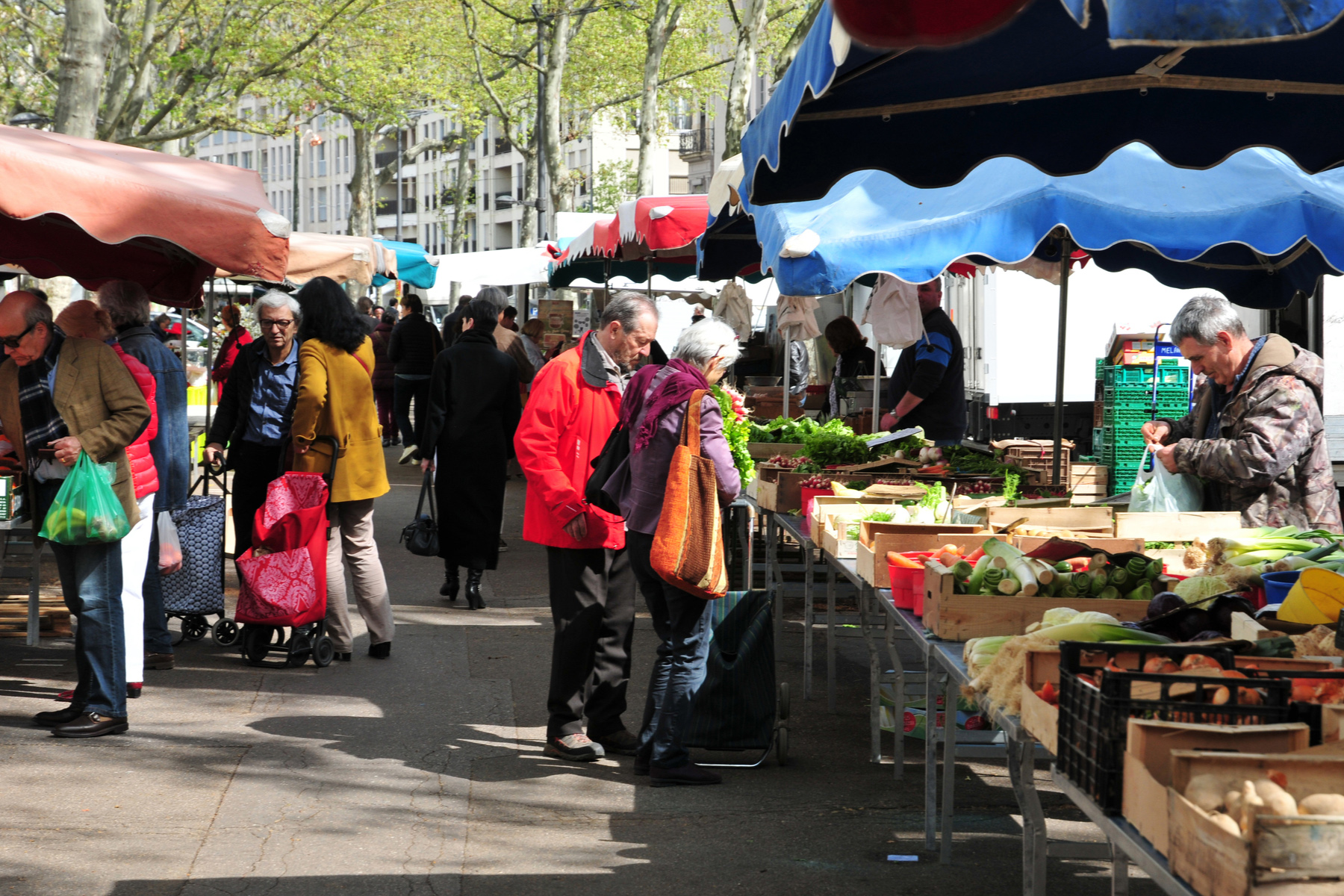 Marché Saint-Antoine