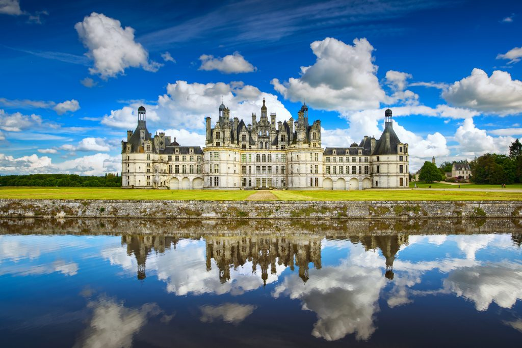Top 10 royal French castles in the Loire Valley  Expatica