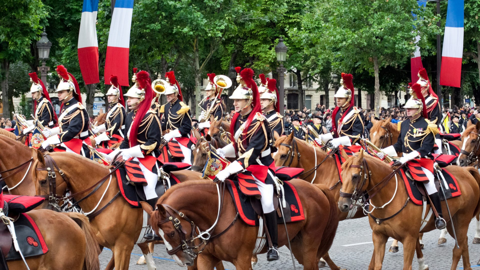 Culture and entertainment in France