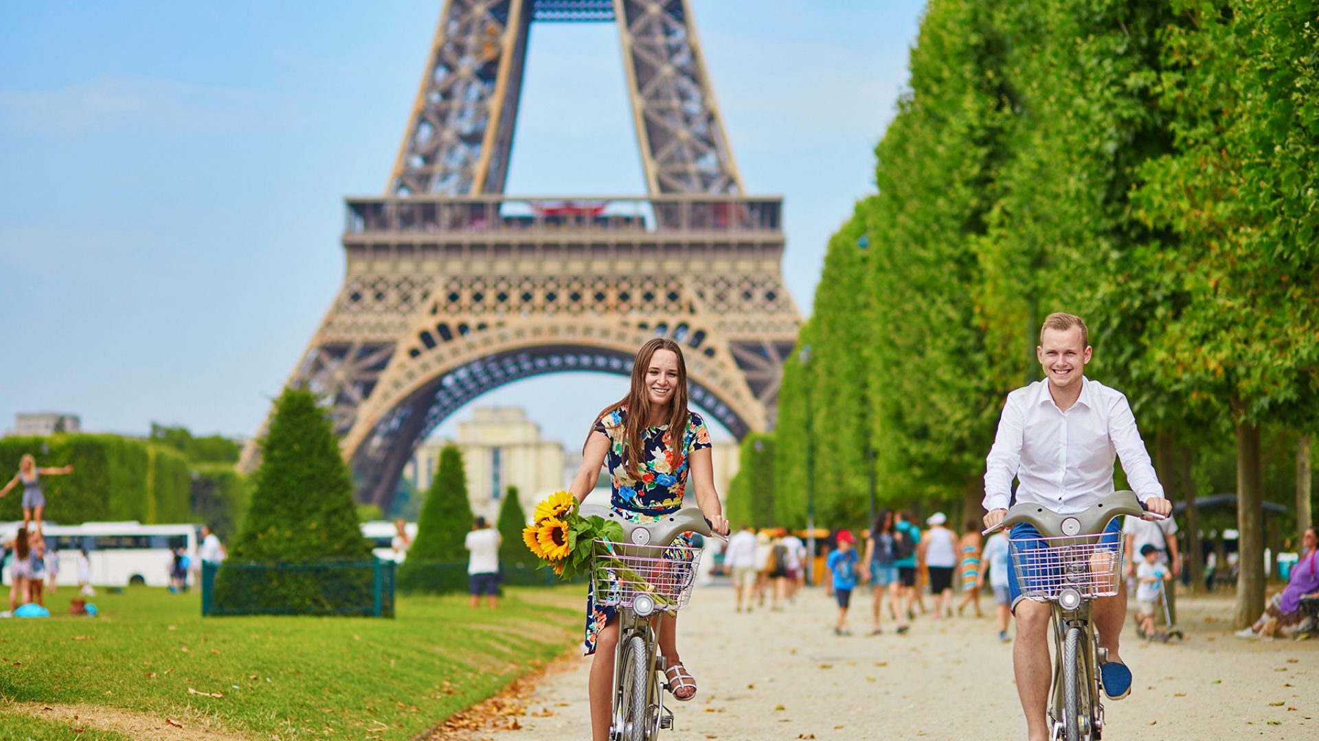 Things to do in France