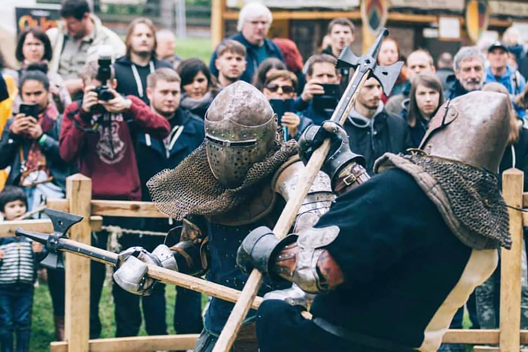 Festival Medieval de Sedan