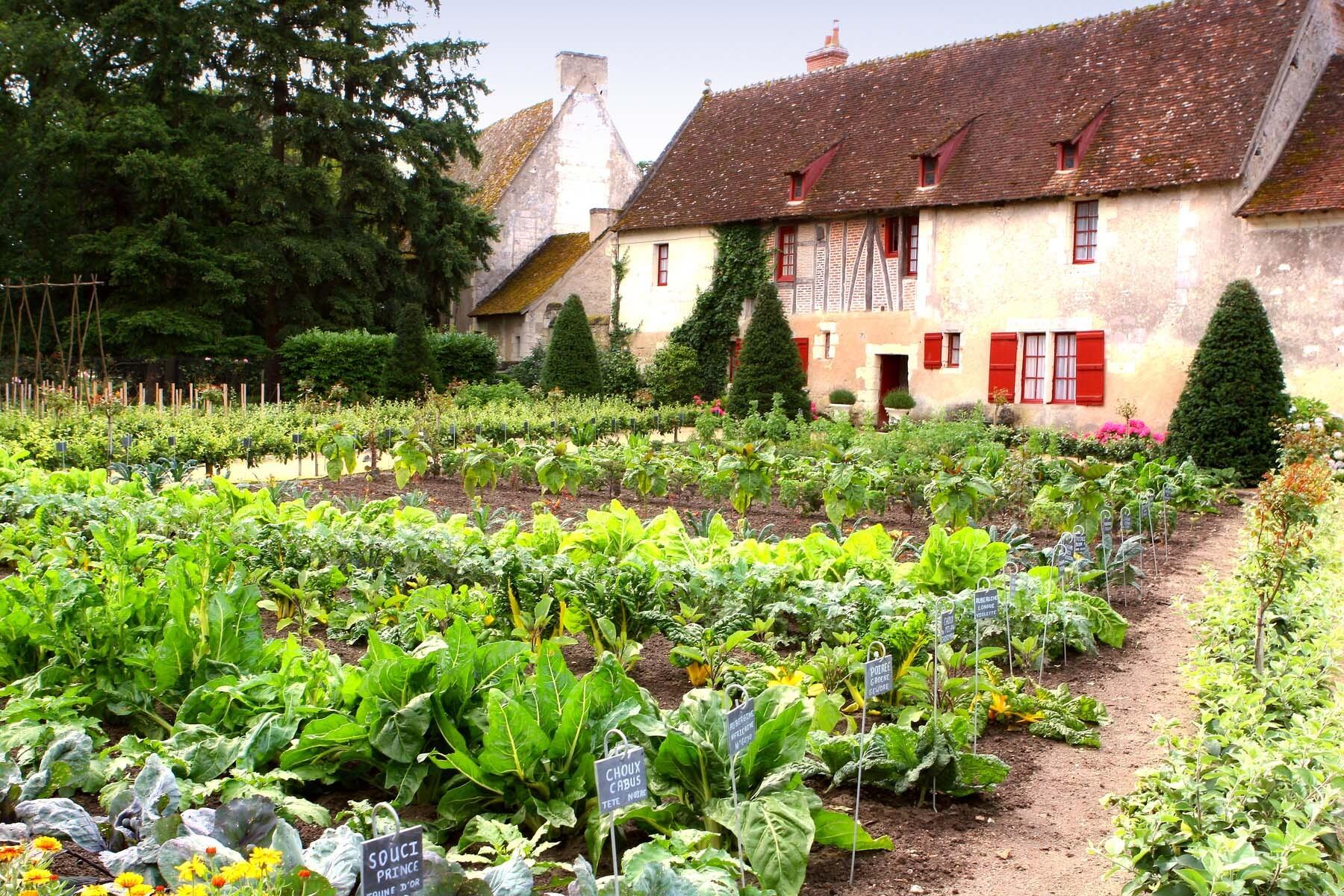 france country garden
