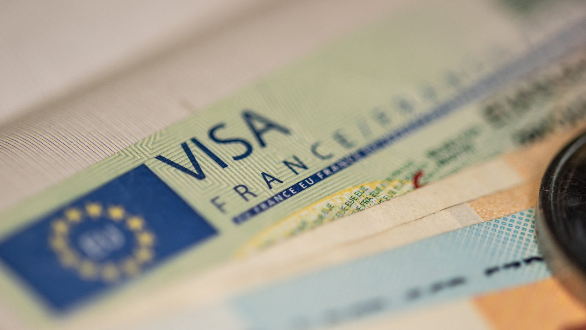 Visas and immigration in France