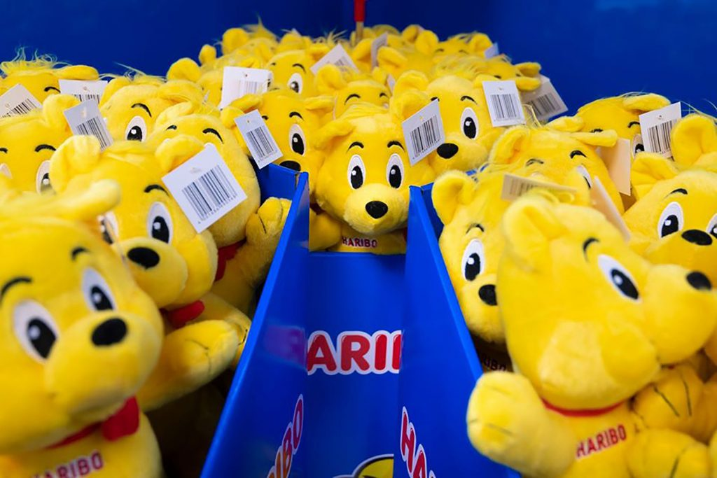 Haribo Factory Outlet Germany