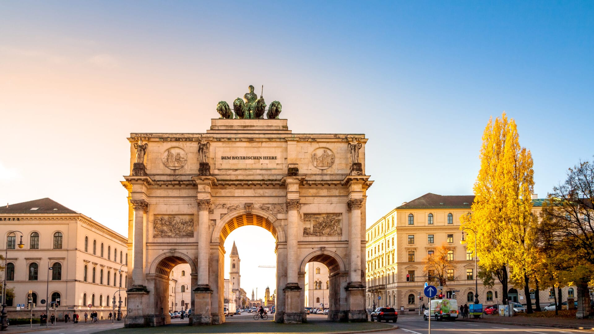 Munich expat dating