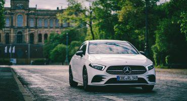 Buy car in Germany