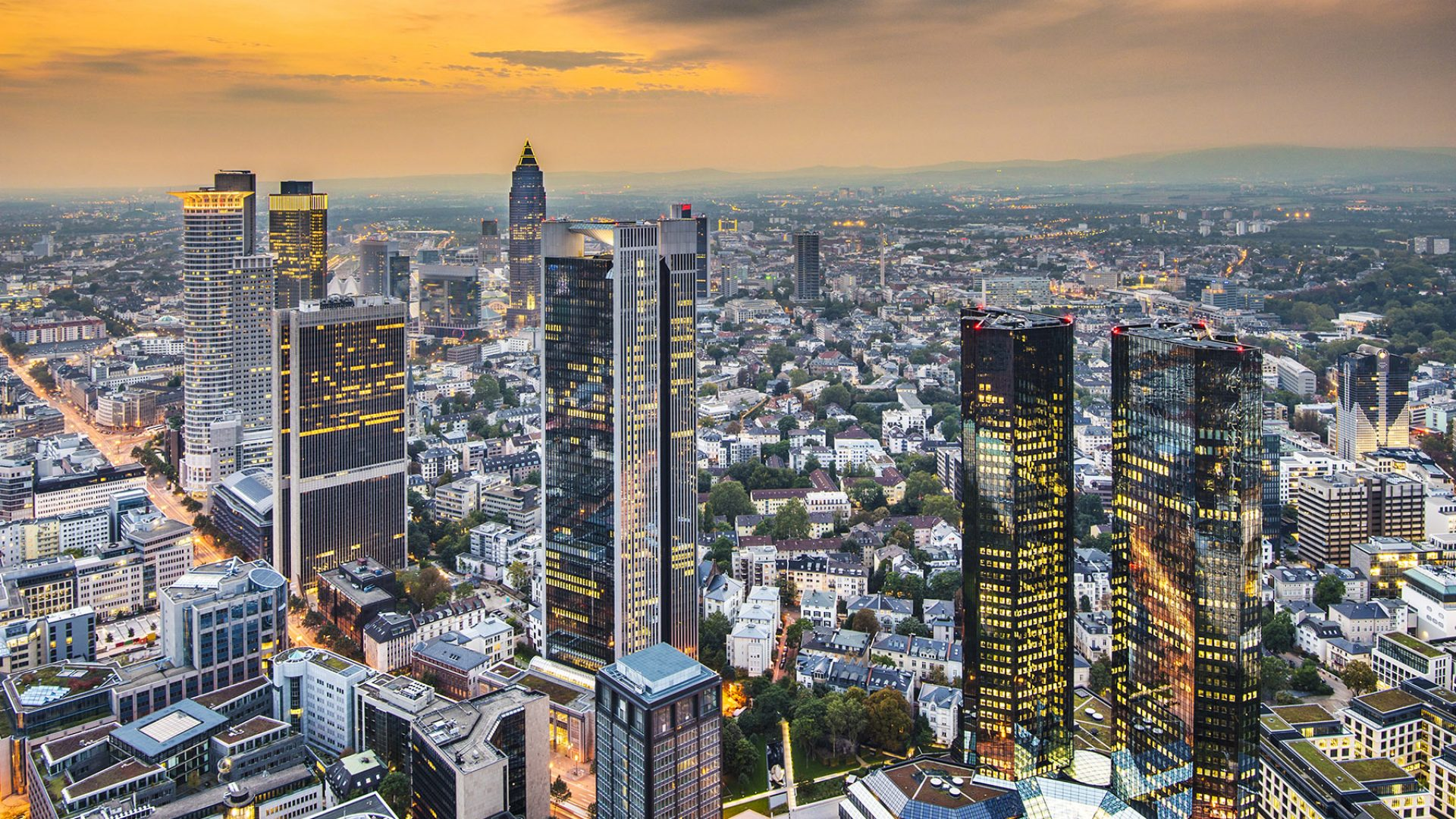Corporate tax in Germany