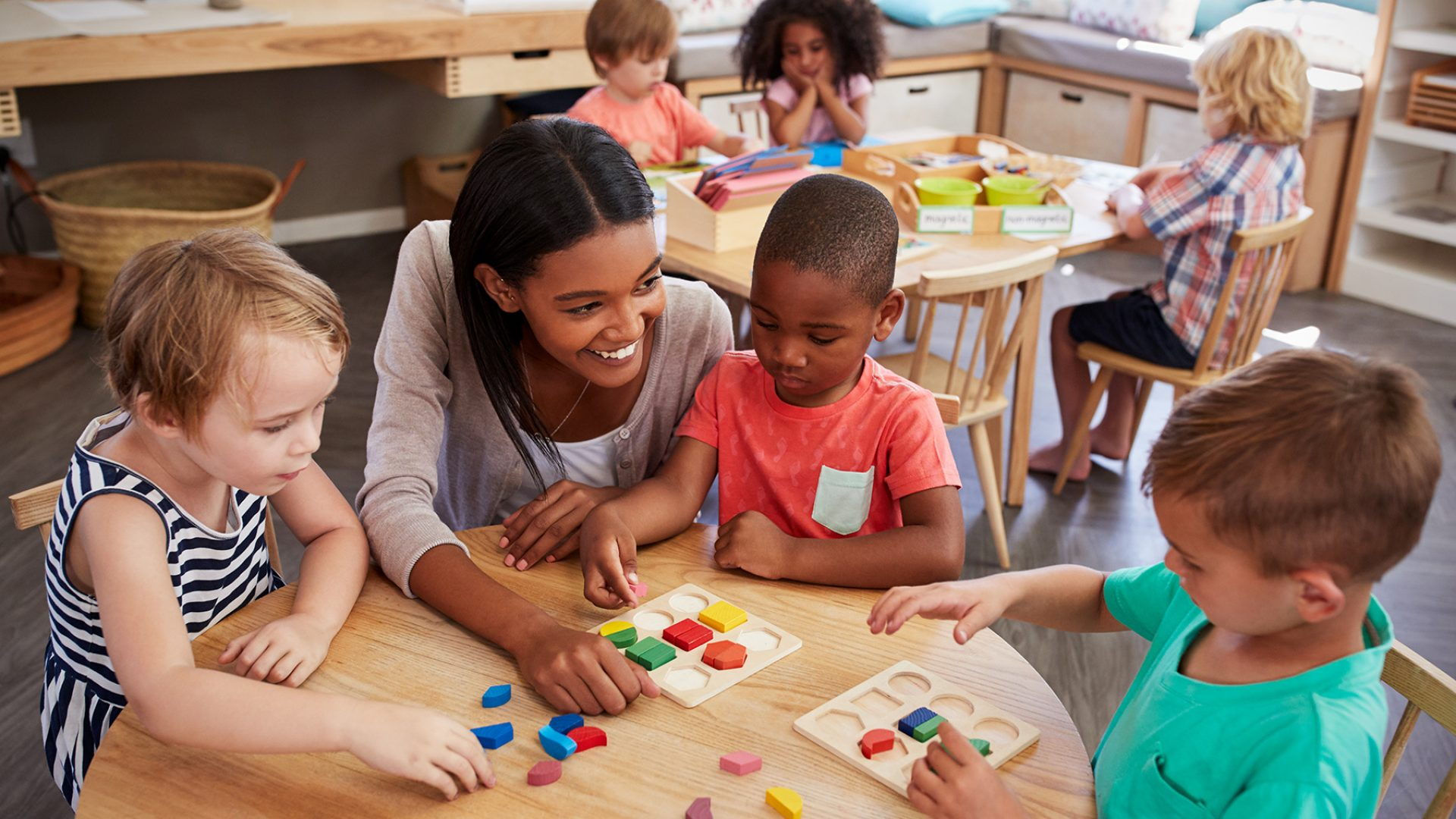 A Guide To German Preschool And Daycare