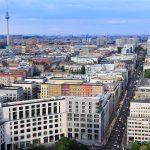 Rent in Berlin