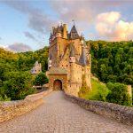 Rhineland castles